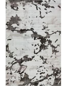 Kahverengi Kamuflaj Desenli Yumuşak Dokulu Modern Halı